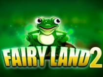 Играть на деньги в Fairy Land 2