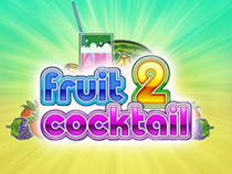 Fruit Cocktail 2 на зеркале Фортуны
