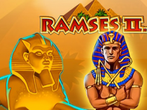 Бонусы в Плей Фортуна Ramses II