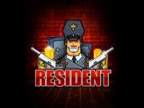 Играть в Resident на деньги