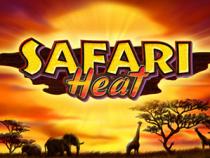 Safari Heat играй на деньги